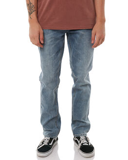 BLEACH DAZE MENS CLOTHING BILLABONG JEANS - 9585356AEK