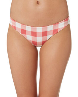 ROUGE OUTLET WOMENS TORI PRAVER BIKINI BOTTOMS - 1R19SBMMGIROU