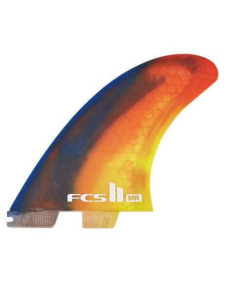 MULTI BOARDSPORTS SURF FCS FINS - FMRX-PC02-TS-RMULTI1