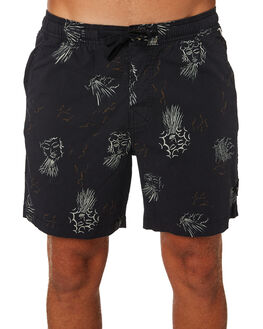 INK MENS CLOTHING THE CRITICAL SLIDE SOCIETY BOARDSHORTS - BS1865INK