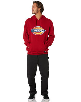 ENGLISH RED MENS CLOTHING DICKIES JUMPERS - K1190501ER