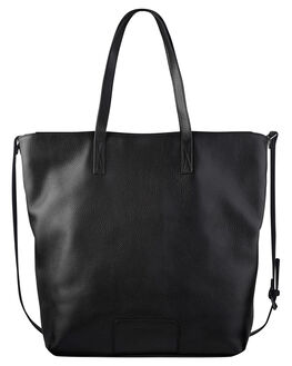 BLACK WOMENS ACCESSORIES STATUS ANXIETY BAGS - SA7563BLK