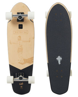 WOLL SKATE COMPLETES GLOBE  - 10525195WOLL