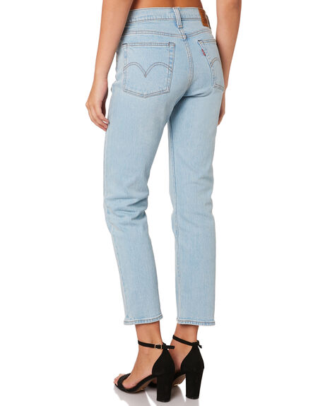 DIBS WOMENS CLOTHING LEVI'S JEANS - 34964-0038DIBS