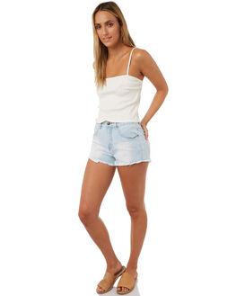 COOL WIP WOMENS CLOTHING BILLABONG FASHION TOPS - 6585146CWIP