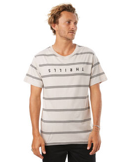 SAND MENS CLOTHING THRILLS TEES - SMU-144SAND