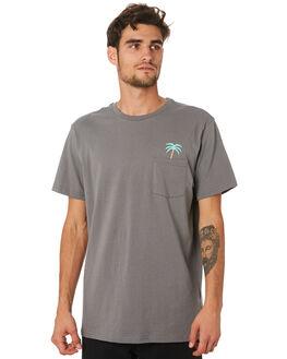 PEWTER MENS CLOTHING BILLABONG TEES - 9596025APEW