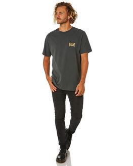 BLACK MENS CLOTHING INSIGHT TEES - 5000004826BLK