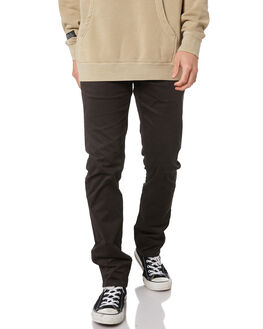 ASPHALT MENS CLOTHING IMPERIAL MOTION PANTS - 201901009018ASPH