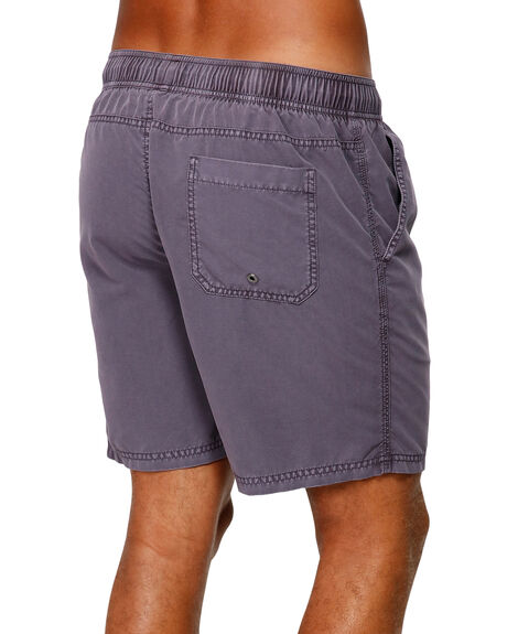 PURPLE MENS CLOTHING BILLABONG BOARDSHORTS - BB-9572439-PUR
