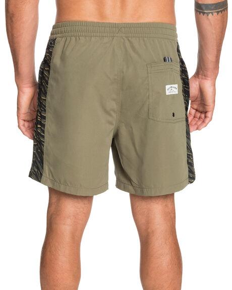 KALAMATA MENS CLOTHING QUIKSILVER BOARDSHORTS - EQYJV03633-GZH0