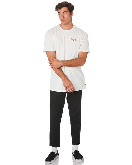 OFF WHITE MENS CLOTHING DEPACTUS TEES - D5194004OFFWH