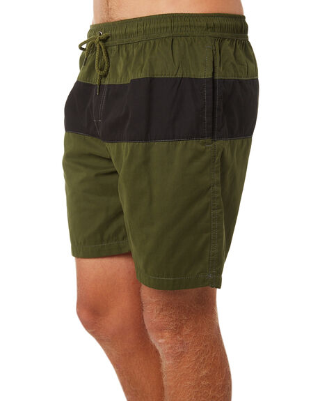 MILITARY MENS CLOTHING SWELL BOARDSHORTS - S5174243MIL