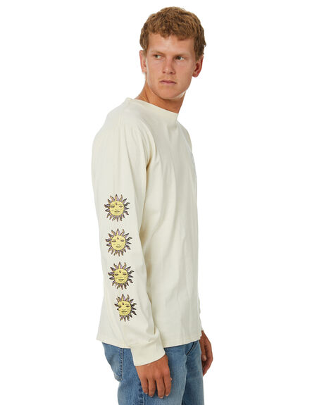OFF WHITE MENS CLOTHING VOLCOM TEES - A3612103OFW