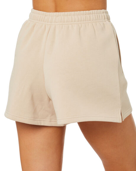 SAND WOMENS CLOTHING NUDE LUCY SHORTS - NU24210SND