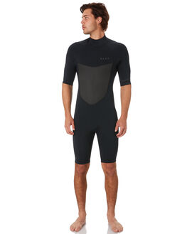 BLACK BOARDSPORTS SURF PEAK MENS - PQ504M0090