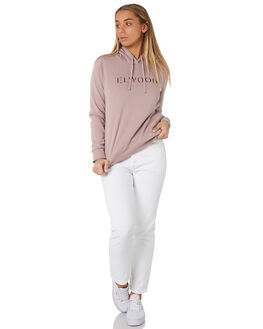 MAUVE WOMENS CLOTHING ELWOOD JUMPERS - W92215O80