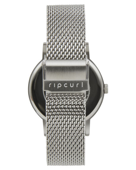 SILVER WOMENS ACCESSORIES RIP CURL WATCHES - A3253G0544