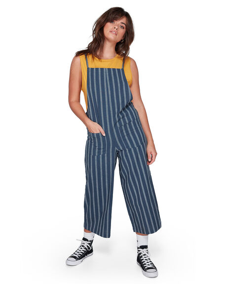 BLUEBERRY WOMENS CLOTHING ELEMENT PLAYSUITS + OVERALLS - EL-207871-BEY
