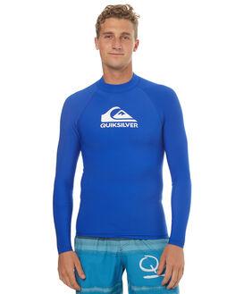 ROYAL SURF RASHVESTS QUIKSILVER MENS - EQYWR03078PPM0