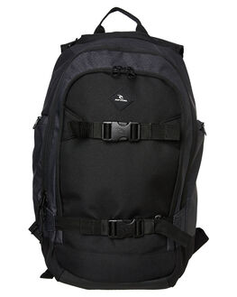 MIDNIGHT MENS ACCESSORIES RIP CURL BAGS + BACKPACKS - BBPXY14029