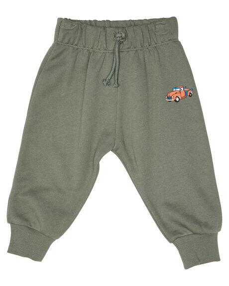 DINOSAUR KIDS BABY BONDS CLOTHING - BX6FFFM