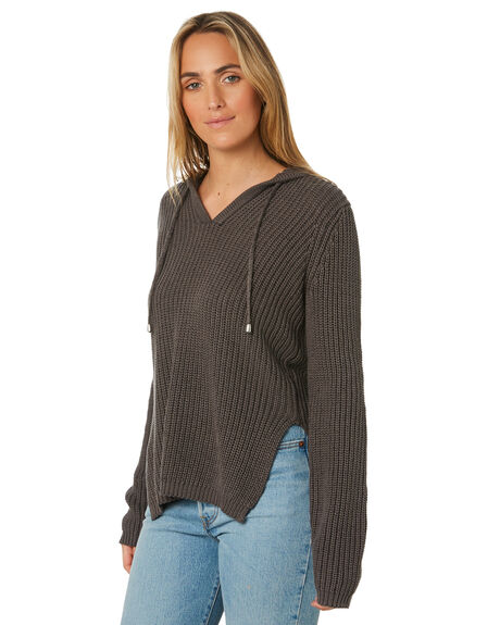 CHAR WOMENS CLOTHING SWELL KNITS + CARDIGANS - S8182151CHAR