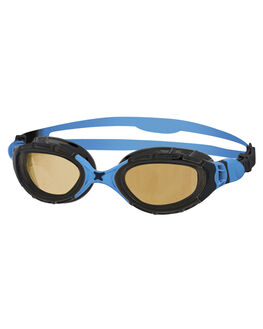 BLUE BLACK BOARDSPORTS SURF ZOGGS SWIM ACCESSORIES - 320847BLBK