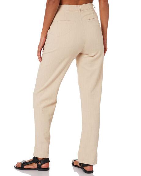 SABLE WOMENS CLOTHING RUSTY PANTS - PAL1186SAB