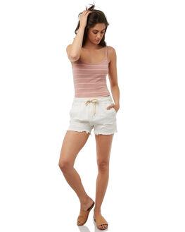 SEA BLEACH WOMENS CLOTHING BILLABONG SHORTS - 6571281SBL