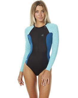 BLKDEMHNYD SURF WETSUITS XCEL SPRINGSUITS - WJL91416BDH