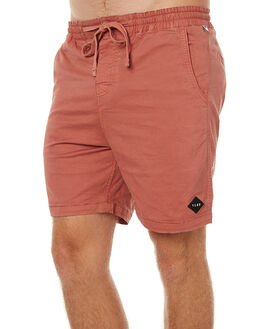 DESERT SAND MENS CLOTHING THE CRITICAL SLIDE SOCIETY SHORTS - ASW1701DSND