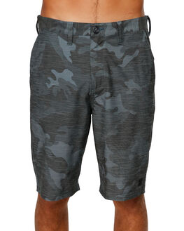 CHAR CAMO MENS CLOTHING BILLABONG SHORTS - BB-9585709-2CC