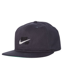ANTHRACITE PINE MENS ACCESSORIES NIKE HEADWEAR - 850816-014