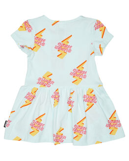 ZERO TO HERO SALTY KIDS BABY BONDS CLOTHING - BXJM1NN