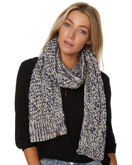 PEACOAT WOMENS ACCESSORIES BILLABONG SCARVES + GLOVES - 6675905APEA