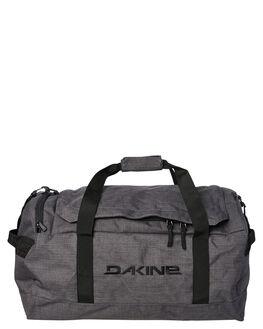 CARBON MENS ACCESSORIES DAKINE BAGS + BACKPACKS - 10002061C06