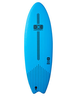 BLUE BOARDSPORTS SURF OCEAN AND EARTH SOFTBOARDS - SESO56BLU