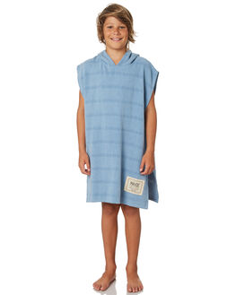 DENIM KIDS BOYS MAYDE TOWELS - 18AVABPONDNM