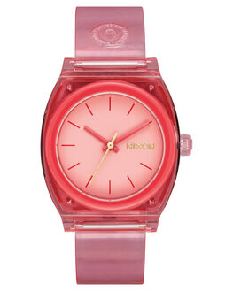CORAL WOMENS ACCESSORIES NIXON WATCHES - A1215-685-00CORAL