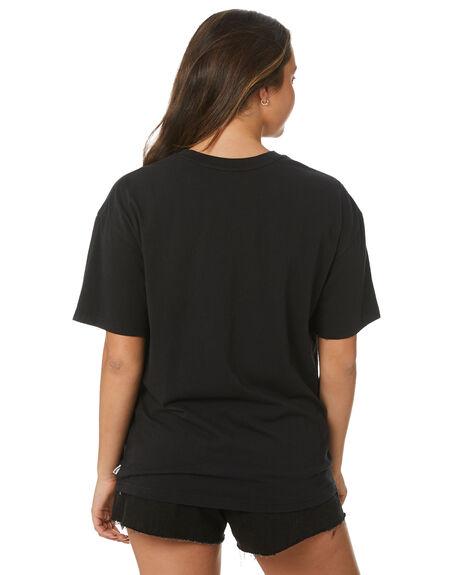 CAVIAR WOMENS CLOTHING HURLEY TEES - HAGTS21KLHCAV