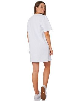 SILVER MARLE WOMENS CLOTHING HUFFER DRESSES - WDR93S4906WHT
