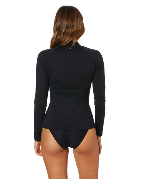 BLACK BOARDSPORTS SURF SEAFOLLY WOMENS - 60267-065BLK