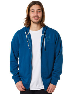 BLUE FORCE MENS CLOTHING HURLEY JUMPERS - AJ2216474