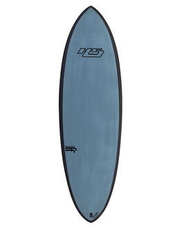 BLUE SURF SURFBOARDS HAYDENSHAPES GSI MID LENGTH - HS-HYPTOFFV-0504-BLU