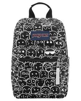 EMOJI CROWD KIDS BOYS JANSPORT BAGS + BACKPACKS - JS0A352LJS49J