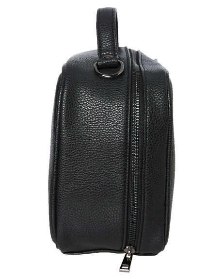 BLACK WOMENS ACCESSORIES THERAPY BAGS + BACKPACKS - 9622BLK