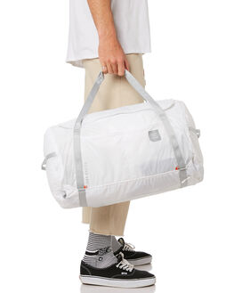 WHITE MENS ACCESSORIES HERSCHEL SUPPLY CO BAGS + BACKPACKS - 10599-02547-OSWHT
