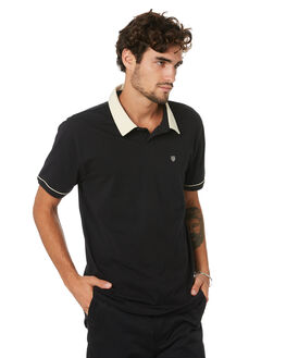 BLACK DOVE MENS CLOTHING BRIXTON SHIRTS - 02282BLKDV