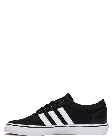 BLACK RUNNING WHITE WOMENS FOOTWEAR ADIDAS SNEAKERS - SSC75611BLKWW